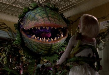 Little Shop of Horrors Featured Image