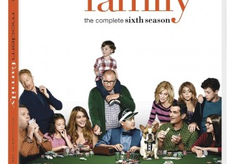 Modern Family S6 Final Box Shotforcontest91015