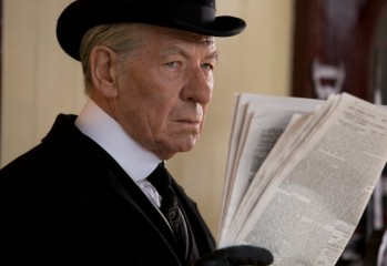 Mr. Holmes - featured