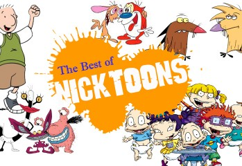 Nicktoons Feature
