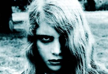 Night of the Living Dead -- Featured Image