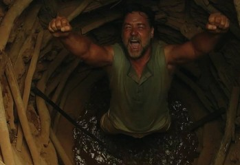 """Russell Crowe stars in and directs """"The Water Diviner,"""" a 2015 Warner Brothers film."""