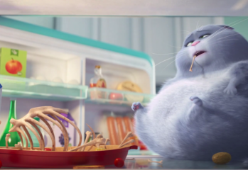 """The Secret Life of Pets"" is Sony Animation's new animated film"