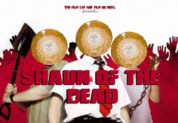 Shaun of the Dead Lede