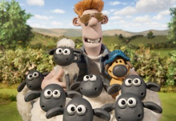 Shaun the Sheep -  featured