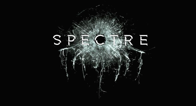 Spectre Featured