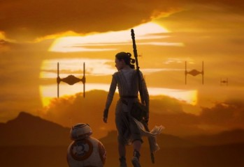 Star Wars The Force Awakens - featured