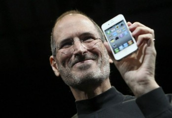 Steve Jobs The Man in the Machine - featured