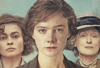 Suffragette - featured