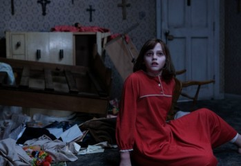 The Conjuring 2 - featured