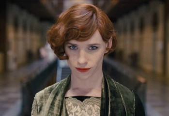 The Danish Girl - featured