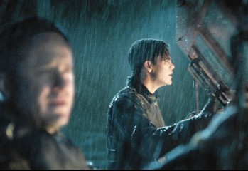 The Finest Hours -  inside