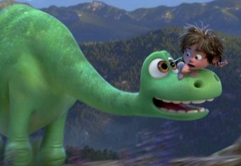 The Good Dinosaur - featured