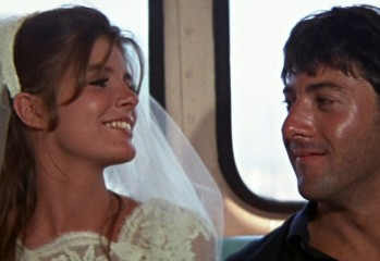 The Graduate -- Featured Image