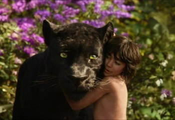 The Jungle Book - inside