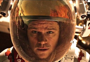 The Martian - featured