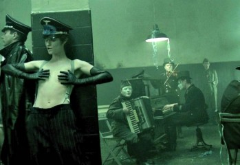 The Night Porter - featured