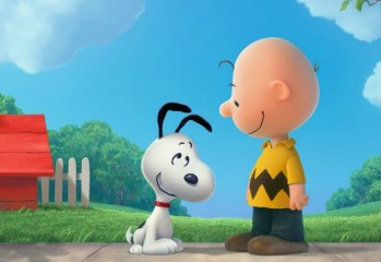 The Peanuts Movie - featured