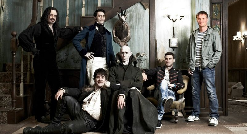 What We Do in the Shadows - featured