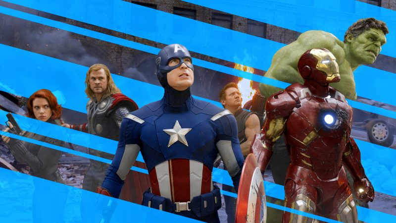 "MCU Retrospective, Part 6—""The Avengers"" 