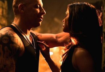 "Vin Diesel and Deepika Padukone star in ""xXx: Return of Xander Cage,"" a 2017 Revolution Studios / Paramount Pictures film."