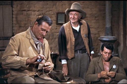 Rio Bravo 1959 The Film Yap