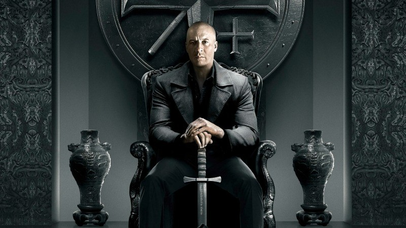 The Last Witch Hunter The Film Yap